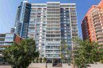 Main Photo: 1503 11920 100 Avenue in Edmonton: Zone 12 Condo for sale : MLS®# E4212459