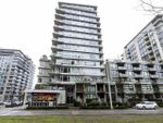 "Main Photo: 554 108 W 1ST Avenue in Vancouver: False Creek Condo for sale in ""OLYMPIC VILLAGE"" (Vancouver West)  : MLS®# R2437073"
