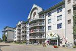 Main Photo: 304 204 Haddow Close in Edmonton: Zone 14 Condo for sale : MLS®# E4217061