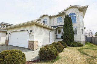 Main Photo: 4335 38A Avenue in Edmonton: Zone 29 House for sale : MLS®# E4165314
