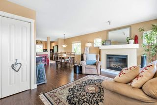 "Photo 15: 15 5839 PANORAMA Drive in Surrey: Sullivan Station Townhouse for sale in ""Forest Gate"" : MLS®# R2386944"