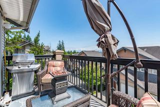"Photo 17: 15 5839 PANORAMA Drive in Surrey: Sullivan Station Townhouse for sale in ""Forest Gate"" : MLS®# R2386944"