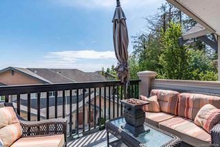 "Photo 16: 15 5839 PANORAMA Drive in Surrey: Sullivan Station Townhouse for sale in ""Forest Gate"" : MLS®# R2386944"