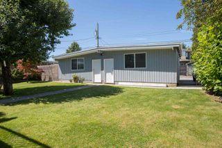 Photo 20: 6681 SPERLING Avenue in Burnaby: Upper Deer Lake House 1/2 Duplex for sale (Burnaby South)  : MLS®# R2391156