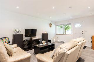 Photo 3: 6681 SPERLING Avenue in Burnaby: Upper Deer Lake House 1/2 Duplex for sale (Burnaby South)  : MLS®# R2391156