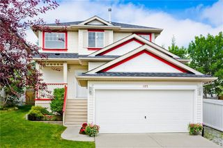 Photo 1: 105 Harvest Oak Rise NE in Calgary: Harvest Hills Detached for sale : MLS®# C4261934