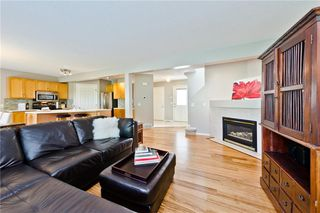 Photo 4: 105 Harvest Oak Rise NE in Calgary: Harvest Hills Detached for sale : MLS®# C4261934
