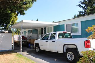 """Photo 7: 13 7790 KING GEORGE Boulevard in Surrey: East Newton Manufactured Home for sale in """"CRISPEN BAYS"""" : MLS®# R2394101"""