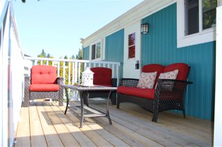 """Photo 6: 13 7790 KING GEORGE Boulevard in Surrey: East Newton Manufactured Home for sale in """"CRISPEN BAYS"""" : MLS®# R2394101"""