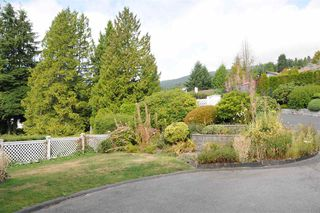 Photo 7: 1344 CAMWELL Drive in West Vancouver: Chartwell House for sale : MLS®# R2401165