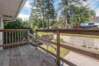 Photo 12: 753 EDGAR Avenue in Coquitlam: Coquitlam West House for sale : MLS®# R2405339