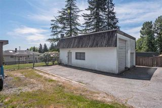 Photo 20: 753 EDGAR Avenue in Coquitlam: Coquitlam West House for sale : MLS®# R2405339