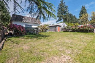Photo 16: 753 EDGAR Avenue in Coquitlam: Coquitlam West House for sale : MLS®# R2405339