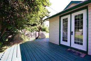 Photo 10: 4118 53 Street: Wetaskiwin House for sale : MLS®# E4175535