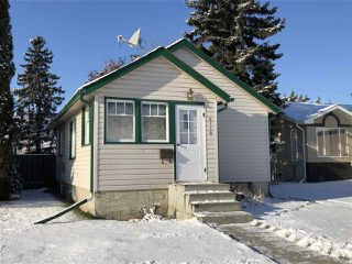 Photo 1: 4118 53 Street: Wetaskiwin House for sale : MLS®# E4175535