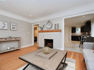 Photo 5: 75 Regina Avenue in VICTORIA: SW Gateway Single Family Detached for sale (Saanich West)  : MLS®# 419958