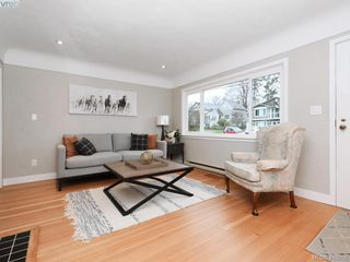 Photo 2: 75 Regina Avenue in VICTORIA: SW Gateway Single Family Detached for sale (Saanich West)  : MLS®# 419958