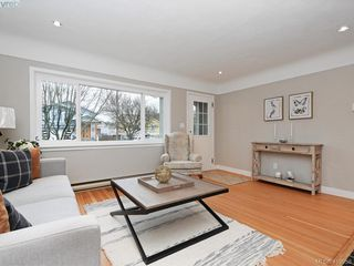 Photo 4: 75 Regina Avenue in VICTORIA: SW Gateway Single Family Detached for sale (Saanich West)  : MLS®# 419958