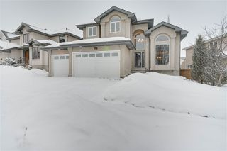 Main Photo: 950 HOLLINGSWORTH Bend in Edmonton: Zone 14 House for sale : MLS®# E4190958