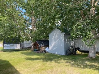 Photo 18: 1813 2A Street Crescent: Wainwright Manufactured Home for sale (MD of Wainwright)  : MLS®# 66265