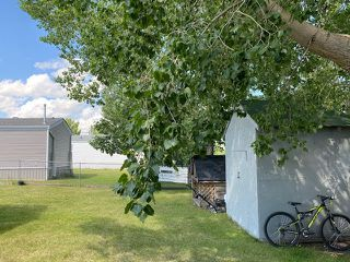 Photo 17: 1813 2A Street Crescent: Wainwright Manufactured Home for sale (MD of Wainwright)  : MLS®# 66265