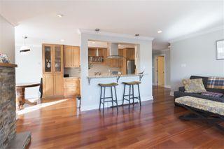 Photo 5: 203 2255 W 8TH Avenue in Vancouver: Kitsilano Condo for sale (Vancouver West)  : MLS®# R2447645