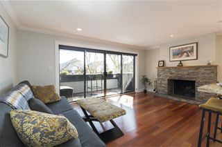 Photo 3: 203 2255 W 8TH Avenue in Vancouver: Kitsilano Condo for sale (Vancouver West)  : MLS®# R2447645