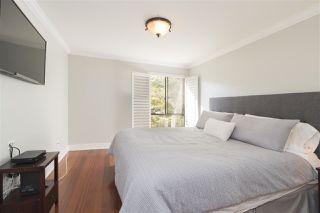 Photo 10: 203 2255 W 8TH Avenue in Vancouver: Kitsilano Condo for sale (Vancouver West)  : MLS®# R2447645