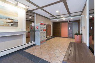 Photo 18: 203 2255 W 8TH Avenue in Vancouver: Kitsilano Condo for sale (Vancouver West)  : MLS®# R2447645