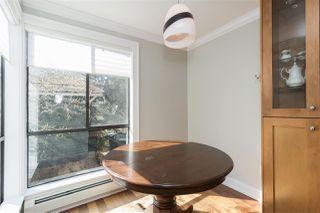 Photo 8: 203 2255 W 8TH Avenue in Vancouver: Kitsilano Condo for sale (Vancouver West)  : MLS®# R2447645