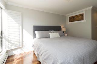 Photo 11: 203 2255 W 8TH Avenue in Vancouver: Kitsilano Condo for sale (Vancouver West)  : MLS®# R2447645