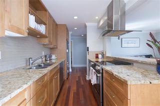 Photo 7: 203 2255 W 8TH Avenue in Vancouver: Kitsilano Condo for sale (Vancouver West)  : MLS®# R2447645