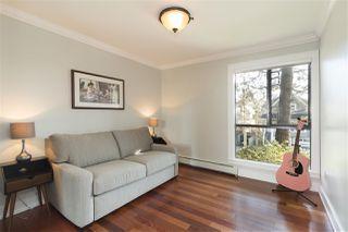 Photo 9: 203 2255 W 8TH Avenue in Vancouver: Kitsilano Condo for sale (Vancouver West)  : MLS®# R2447645