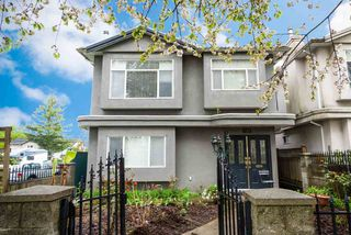 Main Photo: 798 E 51ST Avenue in Vancouver: South Vancouver House for sale (Vancouver East)  : MLS®# R2451240