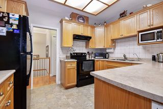 """Photo 8: 11 34159 FRASER Street in Abbotsford: Central Abbotsford Townhouse for sale in """"EMERALD PLACE"""" : MLS®# R2455570"""