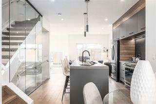 Photo 14: 11510 106 Avenue in Edmonton: Zone 08 Townhouse for sale : MLS®# E4197351