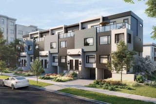 Photo 2: 11510 106 Avenue in Edmonton: Zone 08 Townhouse for sale : MLS®# E4197351