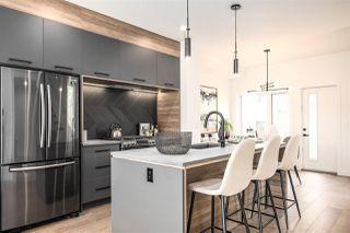Photo 1: 11510 106 Avenue in Edmonton: Zone 08 Townhouse for sale : MLS®# E4197351