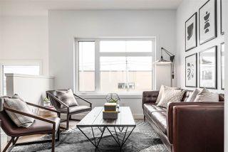 Photo 4: 11510 106 Avenue in Edmonton: Zone 08 Townhouse for sale : MLS®# E4197351