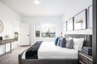 Photo 26: 11510 106 Avenue in Edmonton: Zone 08 Townhouse for sale : MLS®# E4197351