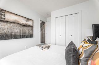 Photo 22: 11510 106 Avenue in Edmonton: Zone 08 Townhouse for sale : MLS®# E4197351