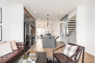 Photo 6: 11510 106 Avenue in Edmonton: Zone 08 Townhouse for sale : MLS®# E4197351