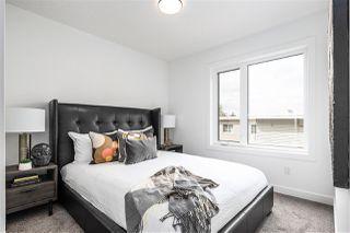 Photo 23: 11510 106 Avenue in Edmonton: Zone 08 Townhouse for sale : MLS®# E4197351
