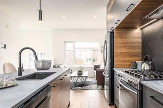 Photo 7: 11510 106 Avenue in Edmonton: Zone 08 Townhouse for sale : MLS®# E4197351