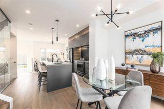 Photo 12: 11510 106 Avenue in Edmonton: Zone 08 Townhouse for sale : MLS®# E4197351