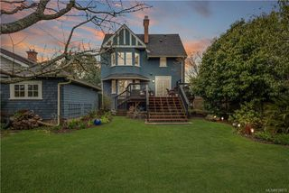 Photo 3: 1737 Hampshire Rd in Oak Bay: OB North Oak Bay Single Family Detached for sale : MLS®# 839871