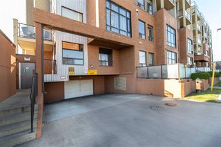 Photo 36: 503 11425 105 Avenue NW in Edmonton: Zone 08 Condo for sale : MLS®# E4208526
