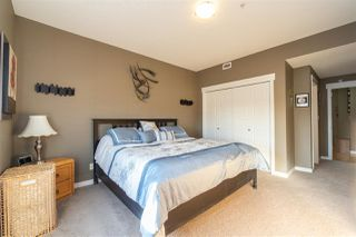 Photo 10: 503 11425 105 Avenue NW in Edmonton: Zone 08 Condo for sale : MLS®# E4208526