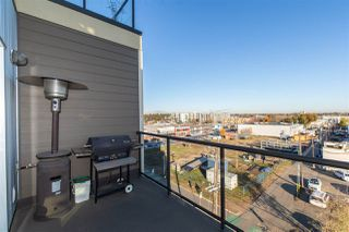 Photo 33: 503 11425 105 Avenue NW in Edmonton: Zone 08 Condo for sale : MLS®# E4208526