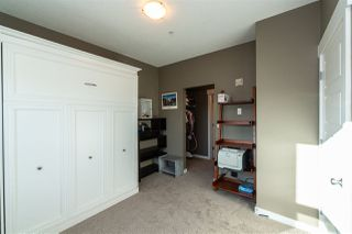 Photo 18: 503 11425 105 Avenue NW in Edmonton: Zone 08 Condo for sale : MLS®# E4208526
